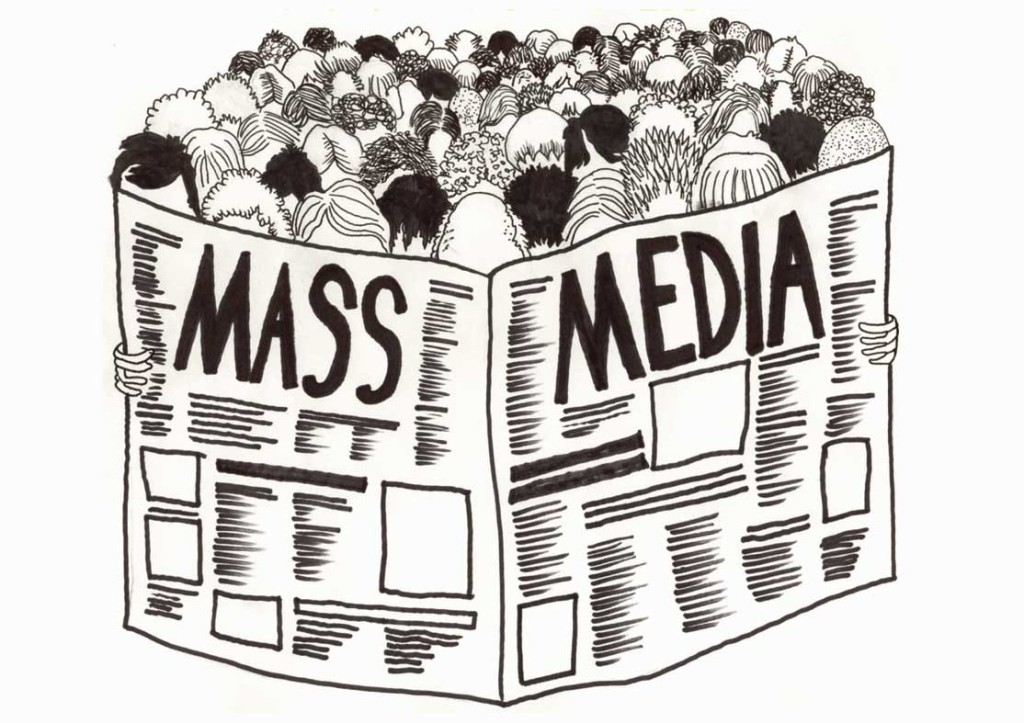 understanding the influence of mass media in sports